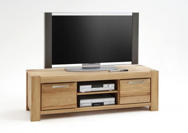 TV Lowboard Kernbuche massiv geölt